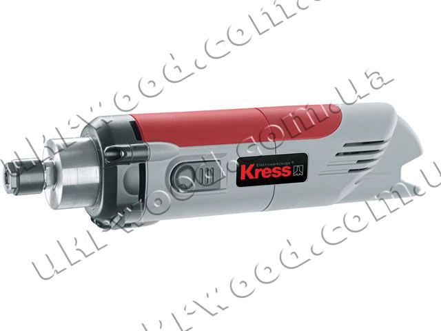 Фрезерный и шлифовальный мотор KRESS 1050 FMEвод